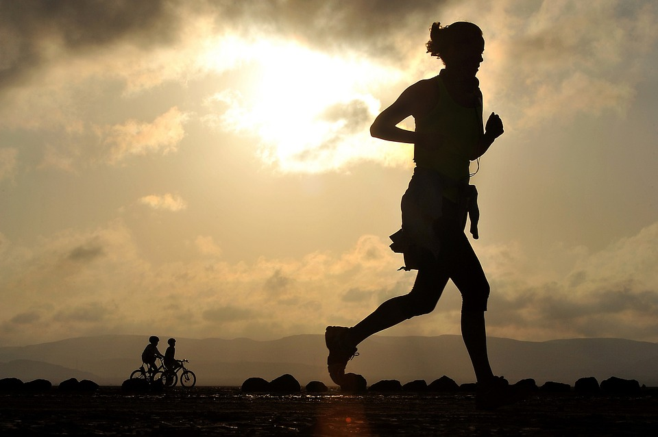 Zmęczenie przy bieganiu? Siła tkwi w kapsułkach African Mango